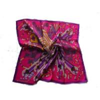 Wholesale Square Scarf (LC158) from china suppliers