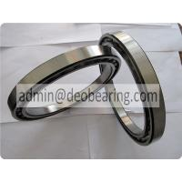 6911 open zz 2rs GCR15 55X80X13mm chrome steel CHINA DEO BEARING MANUFACTURER Manufactures