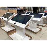 Buy cheap Shopping Mall Digital Signage Media Player , Kiosk Lcd Advertising Touch Screen 42'' from wholesalers