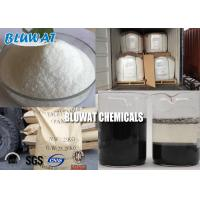 Buy cheap Anionic Flocculant Polyacrylamide For Merrill Crowe Process / Silver Mine from wholesalers
