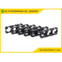Buy cheap LUS Battery holder 26650 18650 Battery Spacer Plastic Ring Lines For Battery Packs from wholesalers