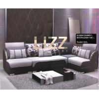 Buy cheap Fabric Chesterfield Sofas L.A038B Modern Americas Furniture from wholesalers