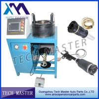 Buy cheap Automatic And Manual Crimping Machine For Hydraulic And Pneumatic Suspensions from wholesalers