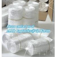 Buy cheap food bags on roll, plastic bags, packaging bags, poly bags, bags on roll, sacks from wholesalers