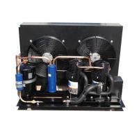 Buy cheap COPELAND SCROLL ZB COMPRESSOR CONDENSING UNIT FOR COLD ROOM ,COLD STORAGE from wholesalers