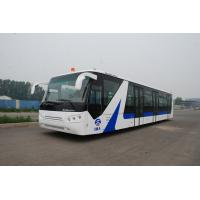 Wholesale Customized 51 Passenger Vip Airport Shuttle Aero Bus 10600mm×2700mm×3170mm from china suppliers