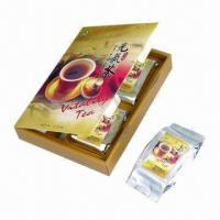 Buy cheap Health Product/Sun Life Power Tea with >30 Herbal Ingredients  from wholesalers