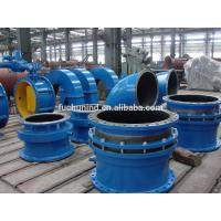 butterfly valve and expansion joint.JPG