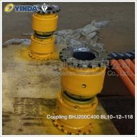Wholesale Drilling Rigs Mud Pump Parts Coupling BHJ200C400 BL10-12-118 Mud Pumps from china suppliers