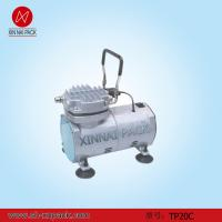 China TP20C Silent oil free pump mini air compressor of 1/5HP on sale