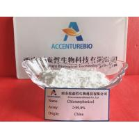 Wholesale API Conjunctivitis Treatment Eye Infection Chloramphenicol Cas 56 75 7 from china suppliers