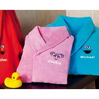 Wholesale Men Bathrobes, Women Bathrobes, Kid Bathrobes, Children Bathrobes,Personalized Bathrobes from china suppliers