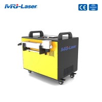 Buy cheap Environment Friendly Non Contact 100W Laser Derusting Machine from wholesalers