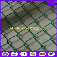 Chain Link Fence_Wire Mesh Fencing