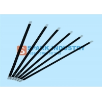 Buy cheap 480v 3 Phase 1450C SiC Rod Heating Element For Muffle Furnaces from wholesalers