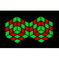 Buy cheap Led Magic Cube 108pcs*0.2W RGB 3in1 Led Effect Lighting Led Disco Lighting For Party Club from wholesalers