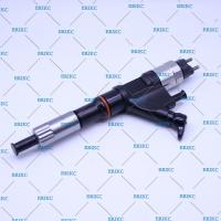 Wholesale 970950 0670 Diesel Fuel Rail Injector 9709500-670 9709500670 For ITOYOTA - HOWO from china suppliers