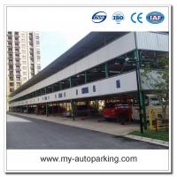 Buy cheap Puzzle Car Parking System from wholesalers