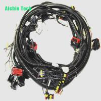 China Ultimate Complete Motorcycle Electrical Main Wiring Harness on sale