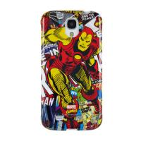 Wholesale Cool Samsung Galaxy S4 marvel case from china suppliers