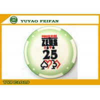 Challenge Coins Best Ceramic Poker Chips Personalized For Supermarket