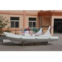 Buy cheap Rib Boat, Inflatable Boat Hyp620b from wholesalers