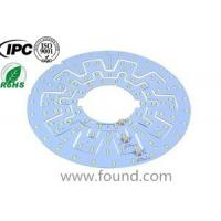 Wholesale 1W Metal Core LED Light PCB Board / Cular Led Power Supply PCB Board Module from china suppliers