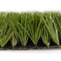 Buy cheap Trio color 18000Dtex Strong Synthetic Garden Artificial Grass for High Standard from wholesalers