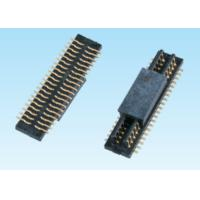 Buy cheap Double Contact Board To Board Power Connectors Male Type PIN 10 - 100 from wholesalers