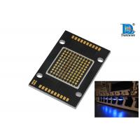 Buy cheap 80 Watt UV LEDs Diode 150lm LED UV-A Module for Polymer Ink Printing from wholesalers