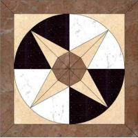 Wholesale Square Waterjet Marble Floor Medallion Tiles Design Pattern from china suppliers
