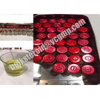 Buy cheap Pharmaceutical Injectable Steroids Oil Drostanolone Propionate / Masteron 100 / Masteron For Bulking from wholesalers