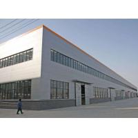 Wholesale Steel Structure Metal Frame Building Warehouse Q345B Q355 from china suppliers
