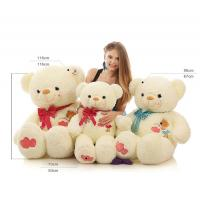 2015 hot selling plush toy teddy bear Manufactures