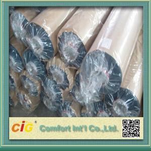 Super Clear Industrial PVC Stretch Wrap Film / Hand Stretch Film REACH Standard Manufactures