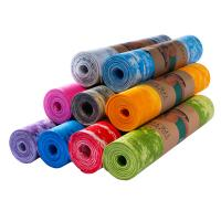 Buy cheap Camouflage TPE Yoga Mat-kmt04 from wholesalers