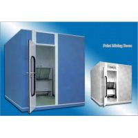Buy cheap Mixing Room for Spray Booth from wholesalers