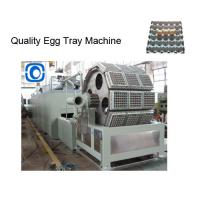 Buy cheap high quality egg tray machine,top quality egg tray production line from wholesalers