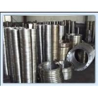 Buy cheap Hot! 24Socket Welding ANSI B16.5 Flange from wholesalers