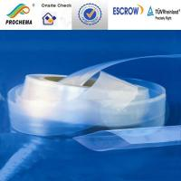 Buy cheap 0.2mm FEP UV lamp T8 protected cover from wholesalers
