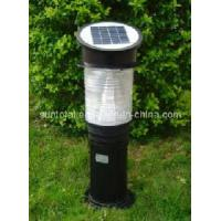 China Solar Powered Garden Light (STSC511) on sale