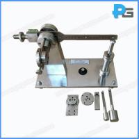 Buy cheap IEC60065 Figure 11 Plug Torque Test Device for Socket outlet Mechanical Strength Testing from wholesalers