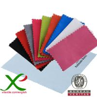 Buy cheap Microfiber Cleaning Cloth for electronic devices from wholesalers