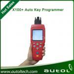 Buy cheap Original X-100+ Transponder Key Programming Tool from wholesalers