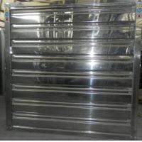 Wholesale agricultural  fans  -JLF-1000  38000M3/h ,50HZ,750W from china suppliers