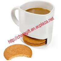 Buy cheap Coffee Cookie Mug from wholesalers