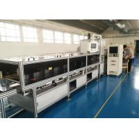 Buy cheap Busbar Clamp Machine , Busway System Inspection Line For High Voltage Withstanding Testing from wholesalers