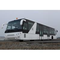 Wholesale SANHUAN Steering 77 Passenger Aero Bus With Pneumatic Suspension from china suppliers