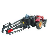Wholesale High Efficiency trench digger chain ditching machine from china suppliers