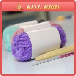 Buy cheap 10 grams ball for DIY crochet yarn 100% hand knitting acrylic yarn from wholesalers